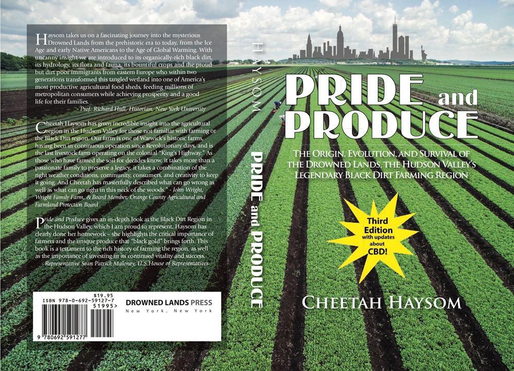 Pride & Produce