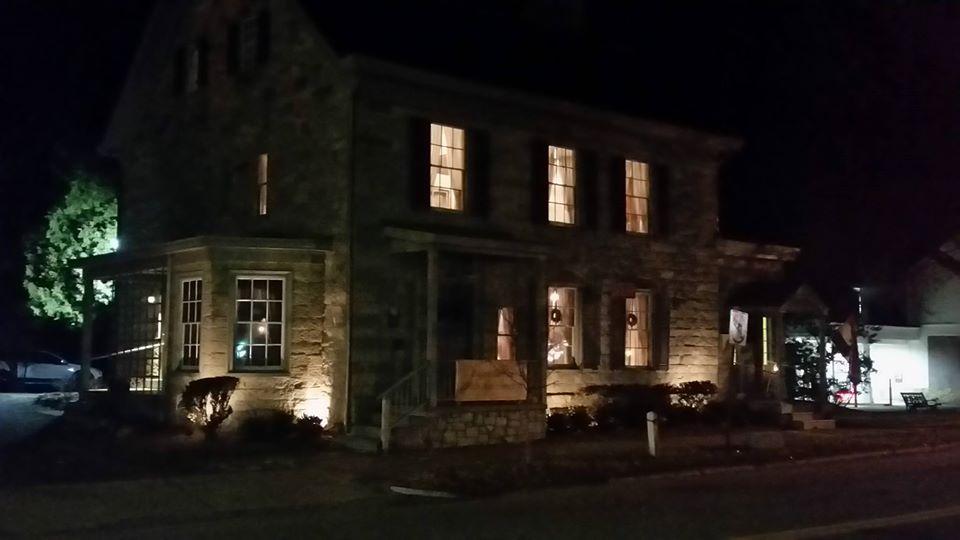 Bairds Tavern
