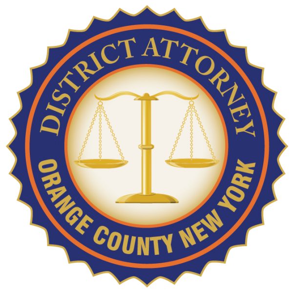 District Attorney Seal logo