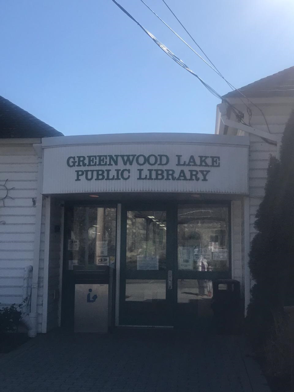 Greenwood Lake Library