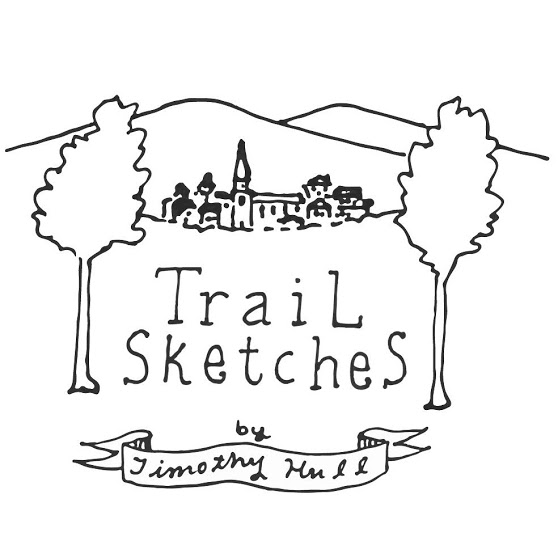 Trail Sketches Revisited