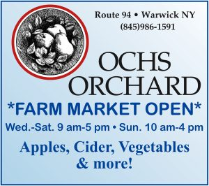 Och's Orchard - Warwick NY