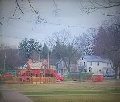 Stanley Deming Playground