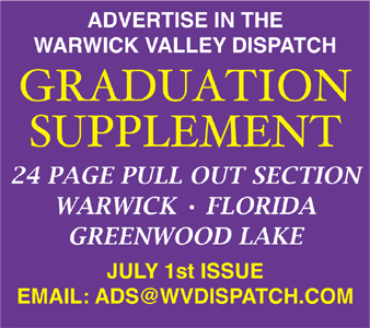 Our 2020 Graduation Supplement Is Looking for Advertisers-- contact us to find out more!