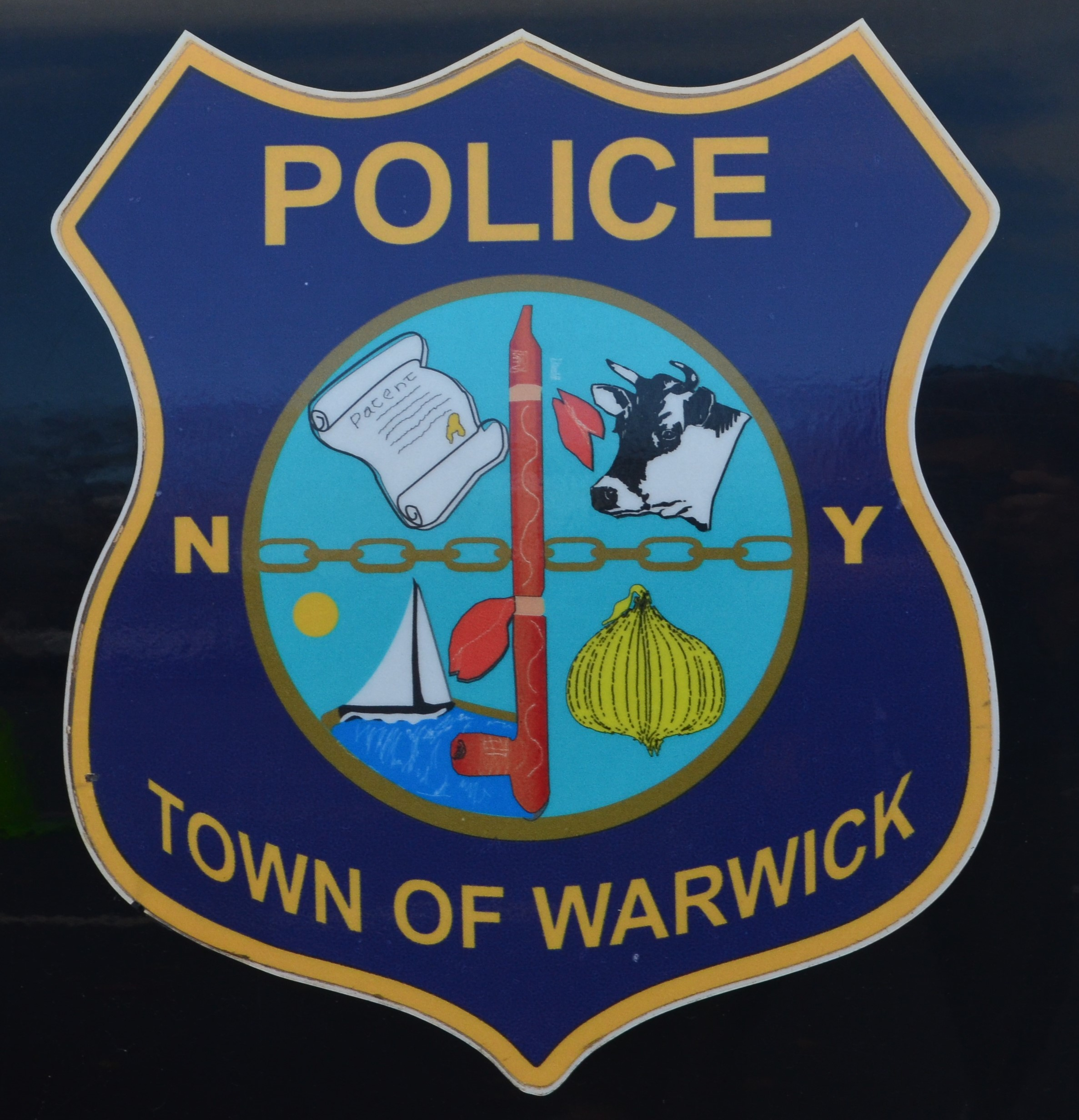 Warwick Police Department